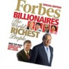 The next billionaires in numbers